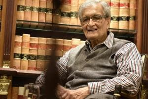 Atmosphere of fear in universities threat to Indian democracy: Amartya...
