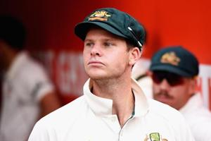 Steve Smith hopes Australia stand up even if they don't deliver...