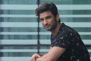 When Sushant Singh Rajput had his Armstrong moment