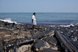 From collision to cover up: The inside story of the Chennai oil spill