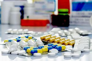 More than 10% of drugs in govt supply chain substandard: Health...
