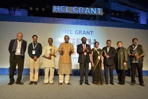 3 NGOs get Rs 5 crore grant each