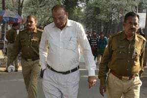 Ghaziabad fake encounter: CBI court to sentence four convicted UP cops...