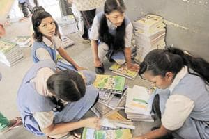 CBSE-affiliated private schools will have to post info on books on...