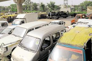 Vehicular emissions not primary cause of air pollution, Centre tells...