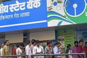 SBI holds logistics employee liable for bogus 'Children's Bank of...