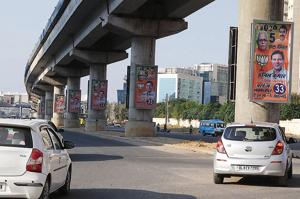 After nearly a year's wait, Gurgaon residents look forward to MCG...