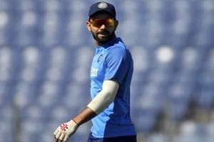 Virat Kohli seeks to deflect focus on him ahead of Australia Test...