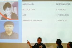 Kim Jong Nam's murder: Malaysia names North Korean diplomat wanted for...