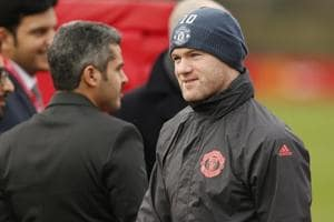 Wayne Rooney unlikely to join Chinese Super League side