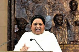 UP elections: BSP relying on Dalit-Muslim factor to stage Bundelkhand...