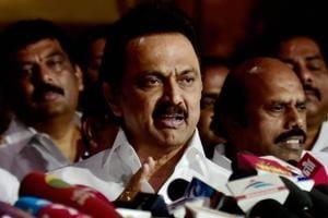 Madras HC adjourns DMK's plea challenging Tamil Nadu CM Palaniswami's...