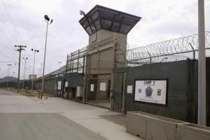 Guantanamo Bay prison serves 'healthy purpose' for national security:...