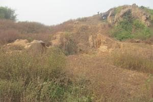 Archaeologists flee survey site after mob attack in Lakhisarai
