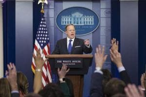 Donald Trump has deep respect for press but it's a two-way street,...