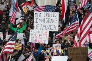 Donald Trump hardens immigration rules, 3 lakh Indian-Americans to be...