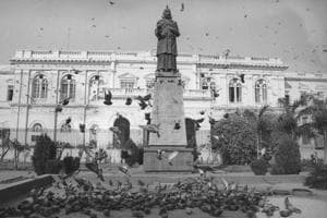 Shahjahanabad : A city lost in time