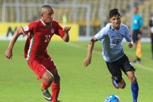 U-17 World Cup: Portugal coach Fernando Santos praises India aspirant...