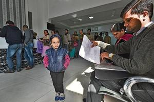 Delhi nursery admissions: The A,B,C of the mess