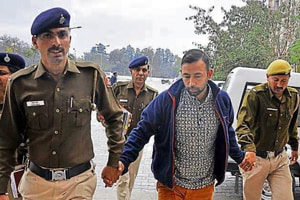 BMW hit-and-run: Accused Rarewala sent to judicial custody