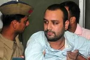 Samajwadi Party expels Aman Mani Tripathi from party