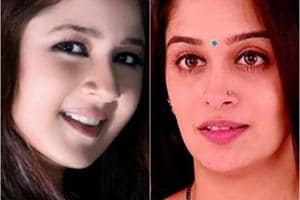 Meet your new Simar! Keerti Gaekwad Kelkar replaces Dipika Kakar on...