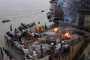 E-waste burning: NGT orders inspection of Ganga floodplains
