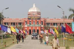 JD(U) suspends MLA over  university job scam in Bihar