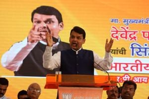 Fadnavis becomes stronger with Thursday's verdict and can run his government without much headache till 2019, when the state Assembly elections are scheduled.