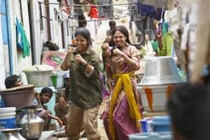 Tamil films: How north Chennai marks its present while Kodambakkam...