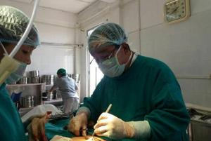 Mizoram MLA performs emergency operation on woman as surgeon at...