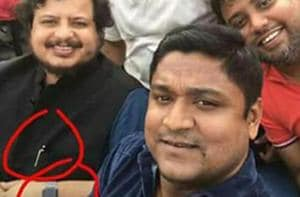 Apple watch, Mont Blanc pen: Left MP Ritabrata Banerjee says he threatened critic