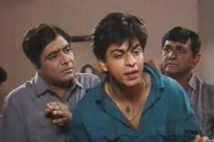 SRK will be back on TV! DD to air re-runs of iconic shows Fauji,...