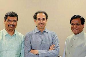 Will BMC poll results lead to patch-up between Shiv Sena and  BJP?