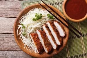 Attend a Japanese cooking class this weekend.