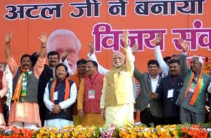 BJP fumes after FIR lodged against party leaders