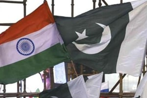 Why can't India and Pakistan be friends?
