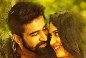 Yaman: Miya George plays an actor in the Vijay Antony film