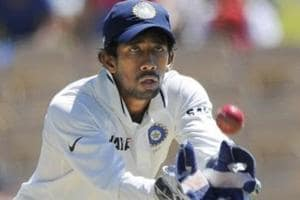 Watch: Wriddhiman Saha pulls off a Superman catch against Australia in...