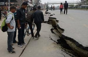 India approves 16 road projects in Nepal; pledges for post-earthquake...