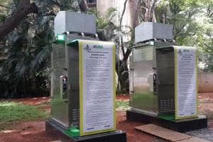 eToilets: Kerala-based firm is now making smarter loos for schools and...