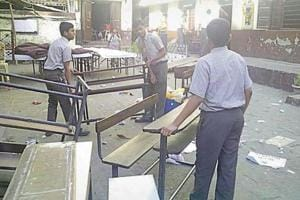 After BMC elections, Mumbai schools get new duty of clearing up the...