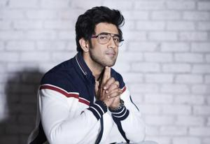 Amit Sadh aims to scale the Mount Everest in 2019