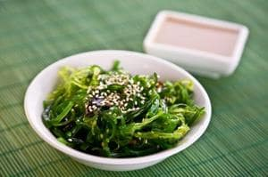 Superfood alert: Is seaweed the new kale? Here's what chefs have to...