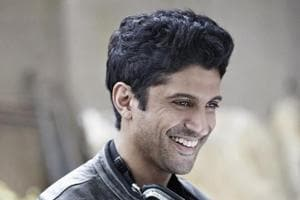 Farhan Akhtar says there are some amazing cultural exchanges going on.
