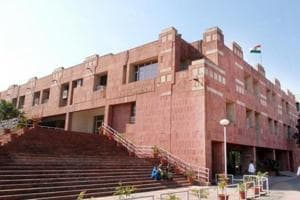 JNU set to promote study of Rigveda and Upanishads