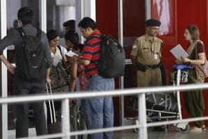 Luggage tags at airports: CISF opposed to immediate execution of plan