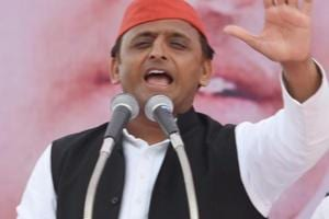 UP election: Akhilesh on 'Kasab' remark; BJP coining petty acronyms...