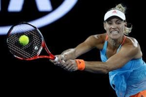 Angelique Kerber moves closer to top ranking, beats Monica Puig in...