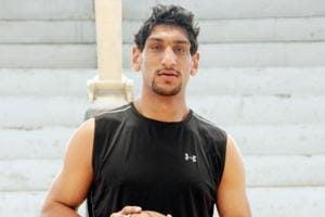 Indian NBA player Satnam Singh Bhamara says he has a long way to go